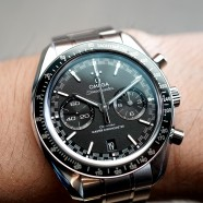 Omega Speedmaster Racing Co-Axial Master Chronometer Chronograph 44.25 mm (NEW Thai AD 07/2019)