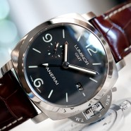 Panerai 320 Pam 320 Luminor 1950 Automatic GMT 44 mm S.O