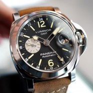 Panerai 1088 Luminor Automatic GMT 44 mm (New 11/2019)