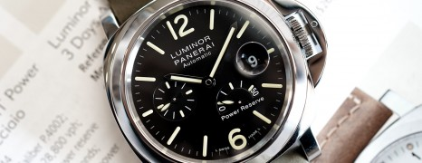 Panerai 1090 Luminor Power Reserve Automatic 44 mm S.V (NEW 11/2019)