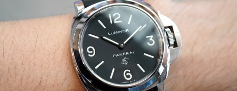 Panerai 0 Luminor 44 mm S.K