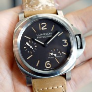 Panerai 797 Titanium Luminor 8 Days Power Reserve 44 mm S.U (NEW 01/2020)