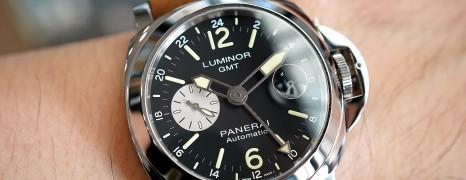 Panerai 1088 Luminor Automatic GMT 44 mm (NEW 09/2019)