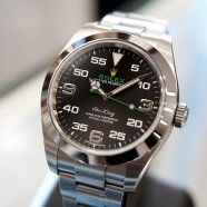 Rolex Oyster Perpetual Air-King 40 mm Ref.116900 (07/2018)