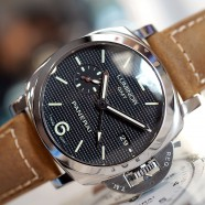 Panerai 535 Luminor 1950 Auto 3 Days GMT 42 mm S.R (12/2015)