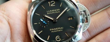 Panerai 1392 Luminor Marina Automatic 3 Days 42 mm S.S (04/2018)