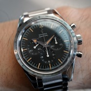 Omega Speedmaster '57 Chronograph 38.6 mm (The 1957 Trilogy)(Thai AD 04/2018)