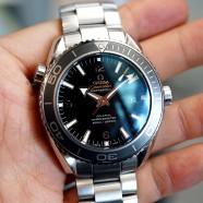 Omega Seamaster Planet Ocean Automatic Co-Axial 8500 Black Ceramic 45.5 mm (Thai AD 09/2012)