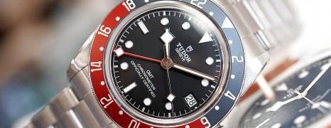 Tudor Black Bay GMT PEPSI 41 mm Ref.79830RB (Thai AD 06/2019)
