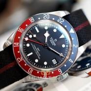 NEW!! Tudor Black Bay GMT PEPSI 41 mm Ref.79830RB (Thai AD 07/2020)