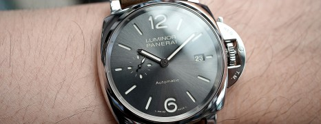 Panerai 904 Luminor Due 3 days Automatic 42 mm (New Thai AD 06/2020)