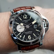 Panerai 88 Luminor GMT 44 mm S.O (10/2012)
