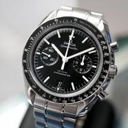 Omega Speedmaster Moonwatch Co-Axial Chronometer Chronograph 44.25 mm (Thai AD 09/2016)