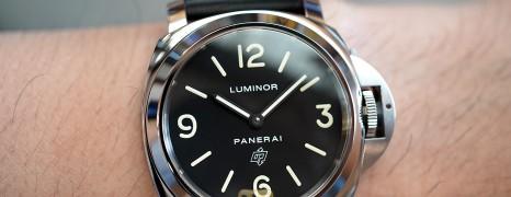 NEW!! Panerai 1000 Luminor 44 mm S.U (New Thai AD 07/2020)