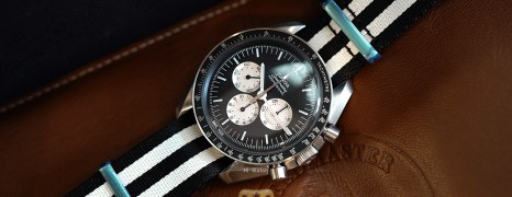 "Omega Speedmaster ""Speedy Tuesday"" Limited Series 2012 เรือน (12/2017)"