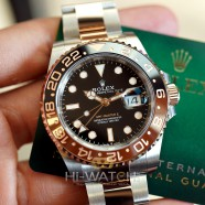 NEW!!! Rolex GMT-Master II 2K Rootbeer 40 mm Ref.126711CHNR (NEW CARD 11/2020)