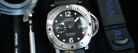 Panerai 24 Luminor Submersible Automatic 44 mm S.S (05/2016)