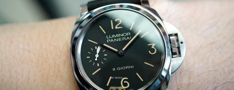 NEW!!! Panerai 915 Luminor Base 8 Days 44 mm (NEW Thai AD 04/2021)