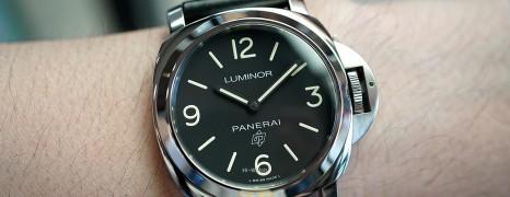 Panerai 773 Luminor Base Logo 44 mm (Thai AD 08/2018)