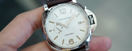 NEW!!! Panerai 1046 Luminor Due 3 days Automatic 42 mm (NEW Thai AD 09/2021)