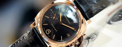 NEW!!! Panerai 1029 Luminor Due Goldtech™ 38 mm S.V (NEW THAI AD 10/2021)