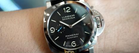 NEW!! Panerai 1312 Luminor 1950 Auto 3 Days 44 mm S.W (NEW Thai AD 02/2021)