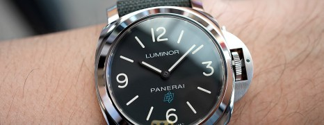 Panerai 774 Luminor Base Logo 44 mm S.U (Thai AD 07/2020)