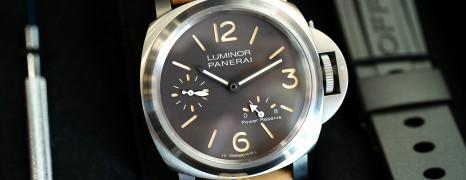 Panerai 797 Titanium Luminor 8 Days Power Reserve 44 mm S.U (01/2020)